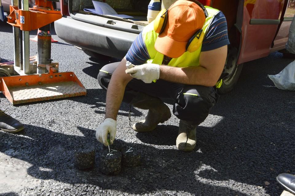 Несколько тротуаров и набережную отремонтируют в Твери Фото: администрация Твери