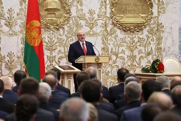 «В Минске понимали — другой возможности для инаугурации нет»: политолог прокомментировал церемонию вступления в должность Лукашенко