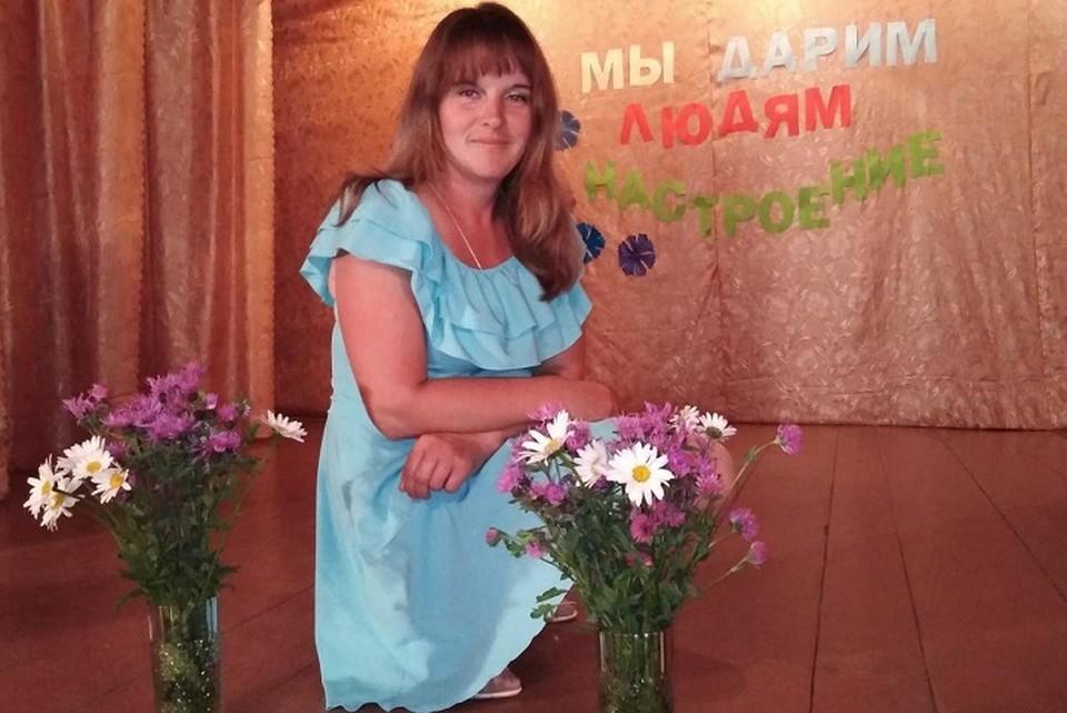 Марина работала уборщицей в администрации последние 4 года