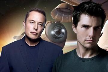 Как тебе такое, Илон Маск? Назло NASA и Тому Крузу режиссер «Холопа» и Константин Эрнст снимут кино в космосе