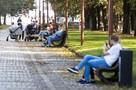 Погода на выходные в Калининграде: +25 градусов,крепкий ветер и низкое давление