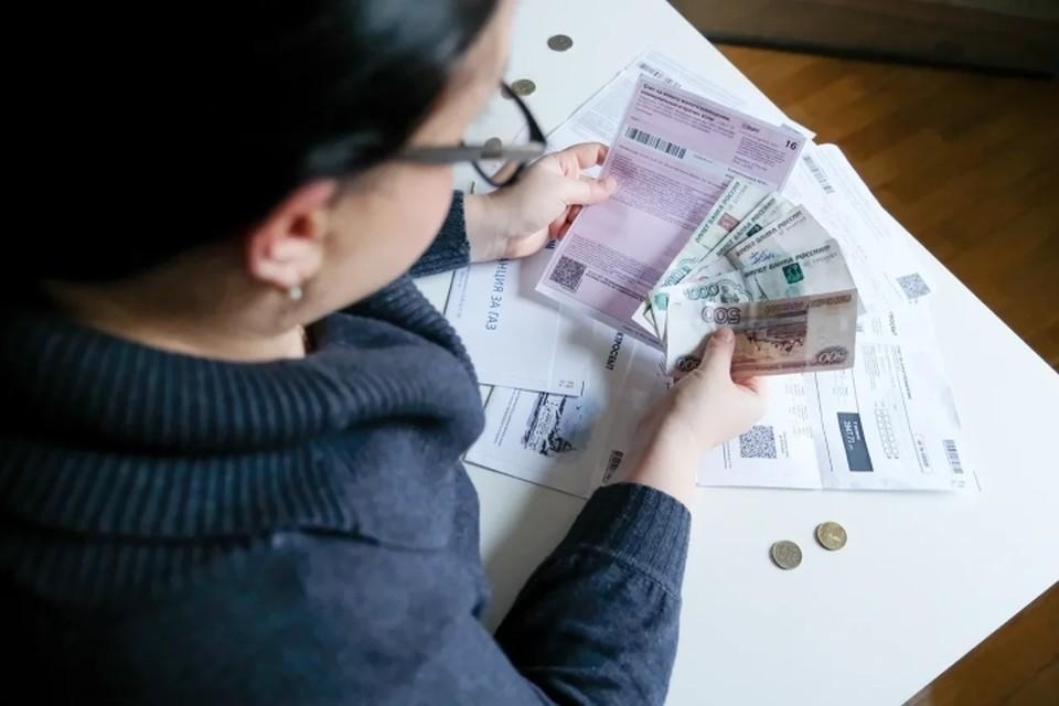Больше 52 тысячам семей из Санкт-Петербурга продлили субсидии на оплату ЖКУ.