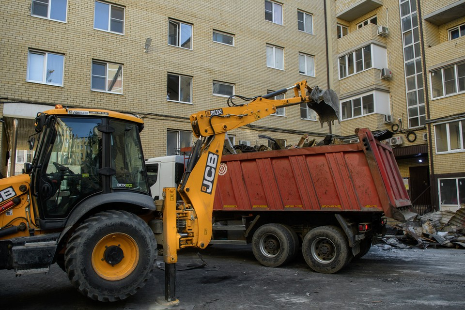 Фото: пресс-службы мэрии Краснодара