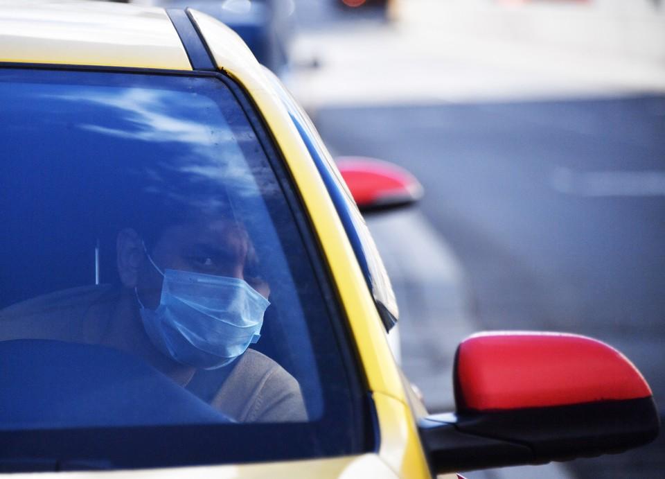Лишь 9% приморцев имеют средний пробег автомобиля за год 40 тысяч километров