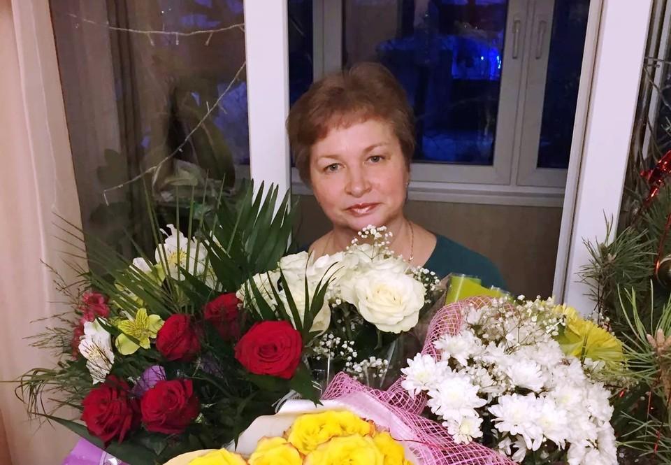 Фото с личной странички Татьяны Бабайцевой.