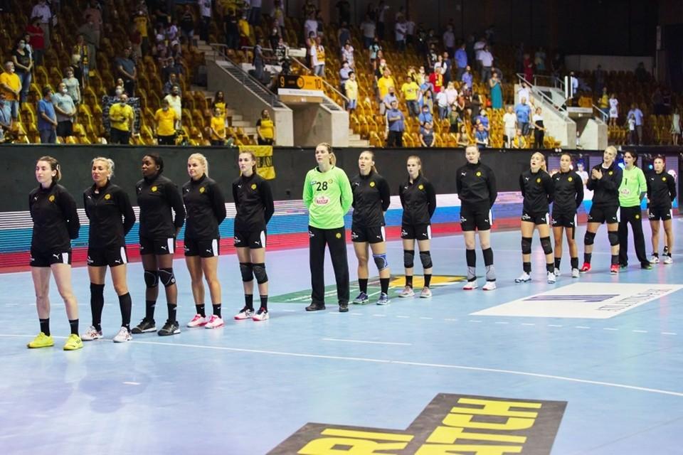 Из-за COVID-19 игру с «Бухарестом» пришлось перенести. Фото: пресс-служба ГК «Ростов-Дон».