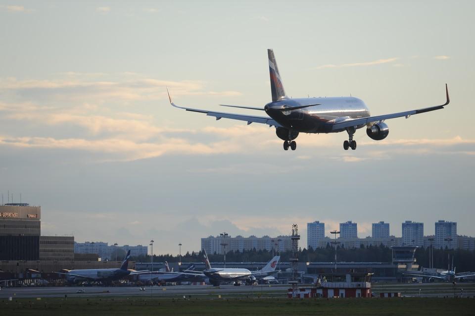 Россия предложила возобновить авиасообщение с Грецией с октября