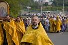 Алтайский священник помолился за губернатора Томенко, зараженного «губительным поветрием»