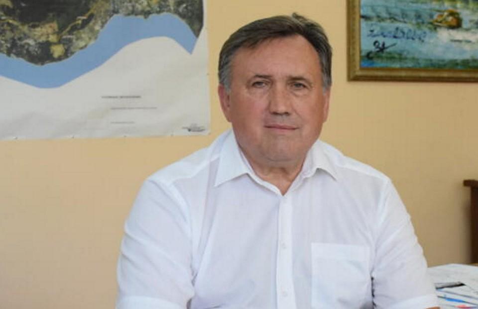 Чиновник был назначен на должность 21 сентября. Фото: пресс-служба администрации Ялты