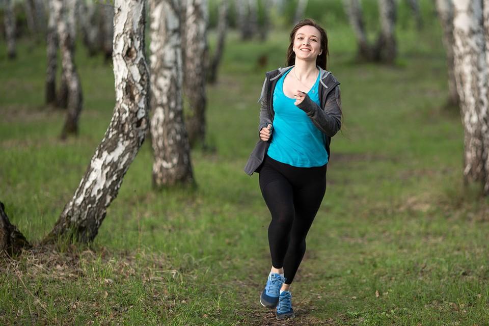 Рассказываем, какая двигательная активность помогает сбросить вес.