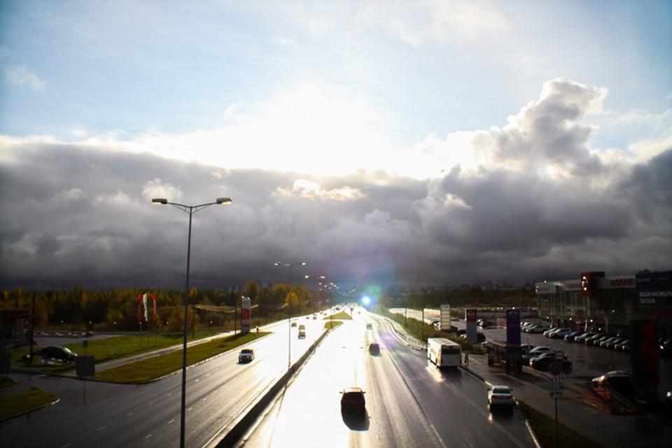 «Днем смог, ночью заморозки». В МЧС предупредили о неблагоприятных метеоусловиях 1 степени опасности в Прикамье