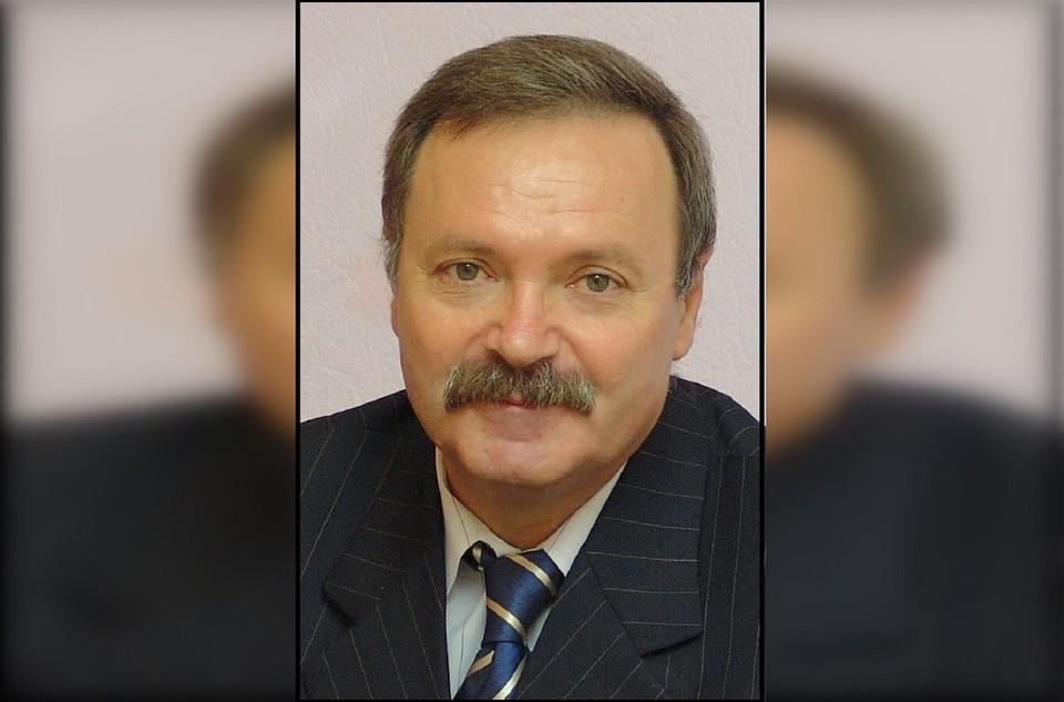 Прощание с Борисом Владимировичем Золотаревым состоится 28 сентября в 10.30 на территории 40-ой больницы. Фото: Facebook / Екатерина Макашина