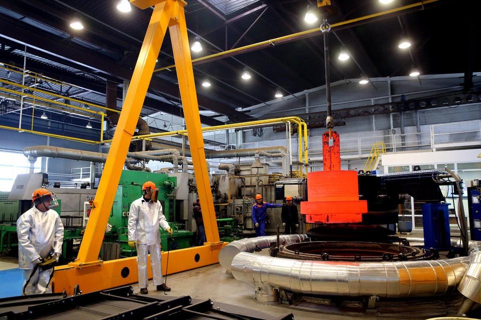 Оборудование томского производства работает на нефтегазовых, энергетических и других объектах.