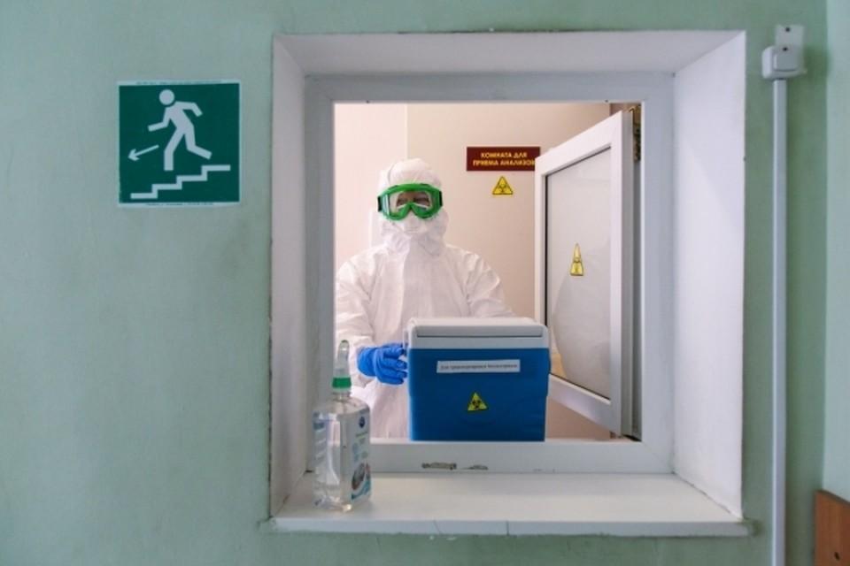 Еще два пациента с коронавирусом скончались в Кузбасса