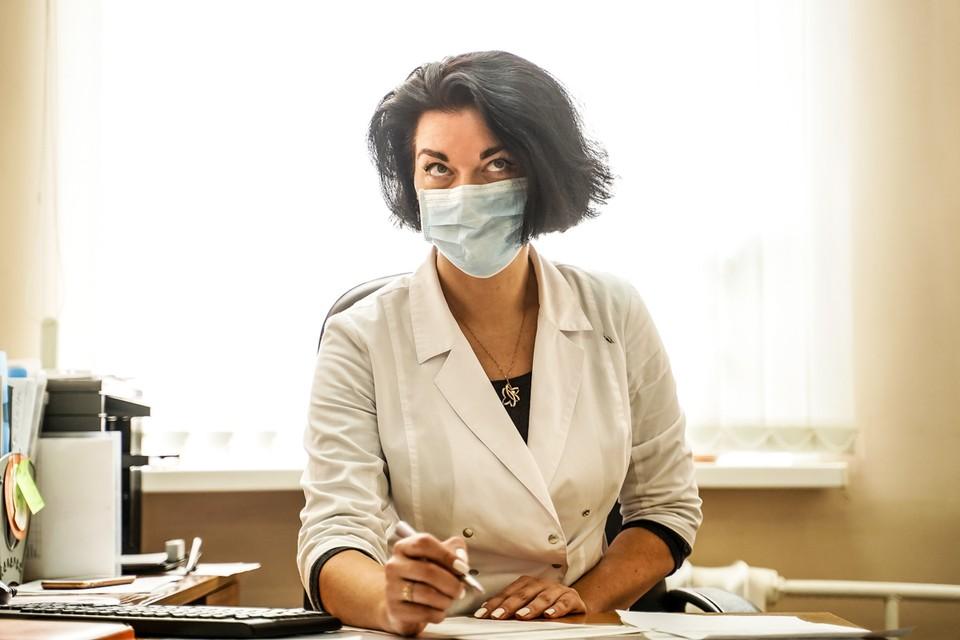 Все больше контактных, все больше опасных районов: что известно о коронавирусе в Самарской области на 28 сентября