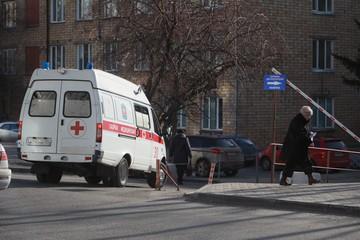 Новые случаи заражения коронавирусом в Красноярске на 28 сентября 2020: за сутки заболели 107, умерли 2
