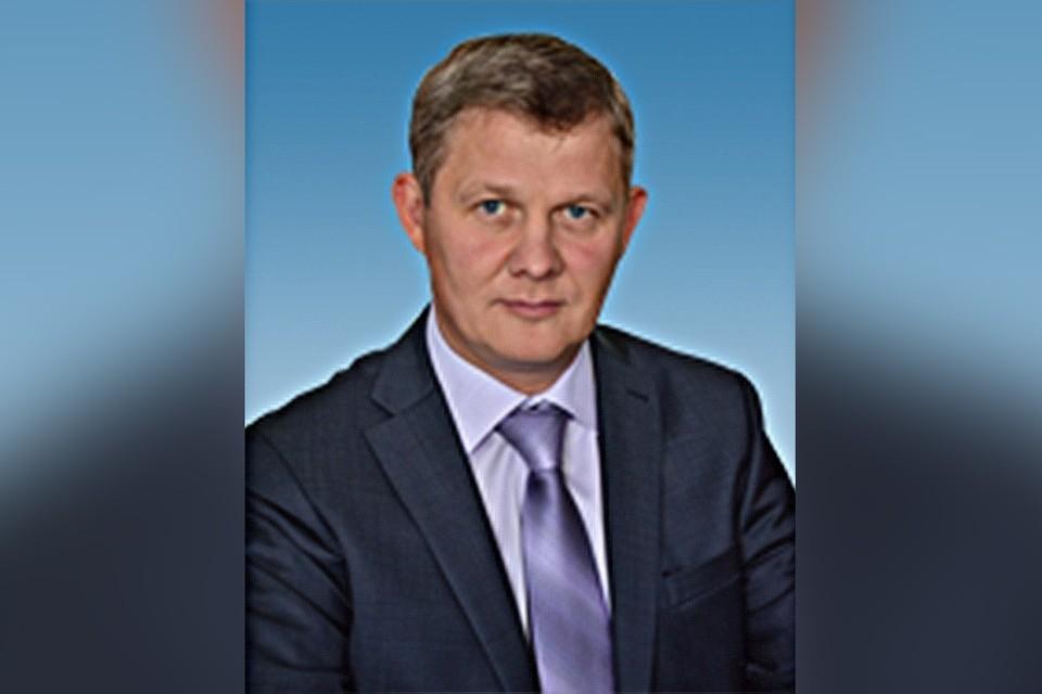 Главе района в Красноярском крае предъявлено обвинение. Фото: администрация Ачинского района.