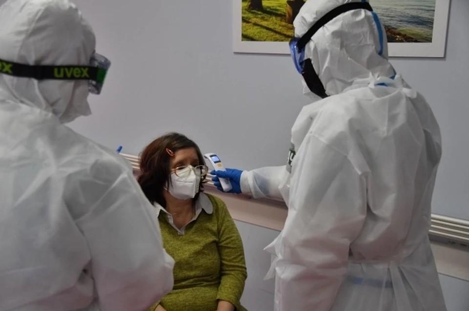 Коронавирус в ДНР, последние новости на 28 сентября 2020 года: за все время заболели 3334 человека
