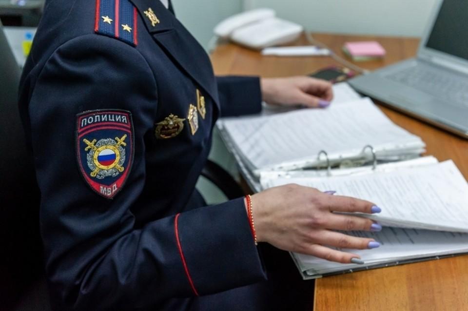 Парня в Хабаровском крае подозревают в краже денег из машины