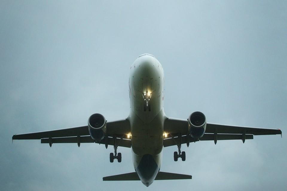 Екатеринбургский аэропорт запустит рейсы в Кемерово впервые за девять лет