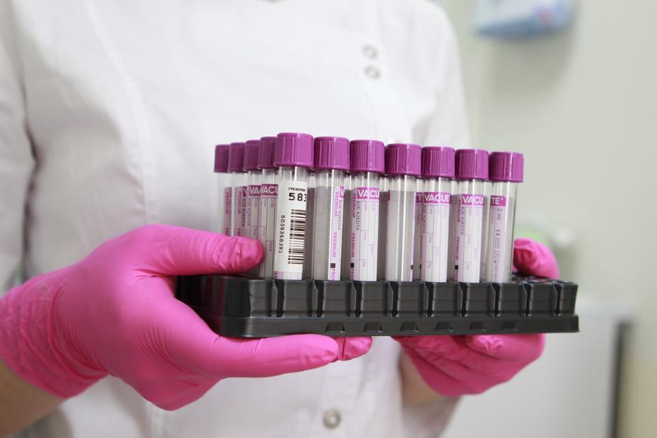 Какова надежность тестов на коронавирус в России, сказала Анна Попова