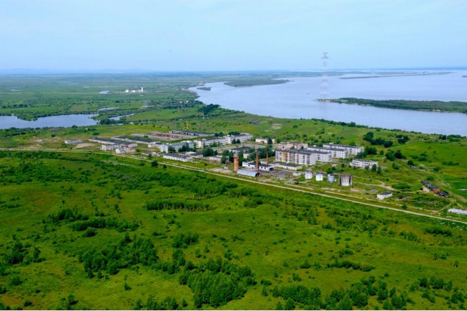У жителей Хабаровского края спросили, что делать с Большим Уссурийским островом