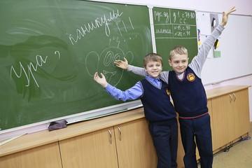 Собянин: Для снижения заболеваемости школы уйдут на двухнедельные каникулы