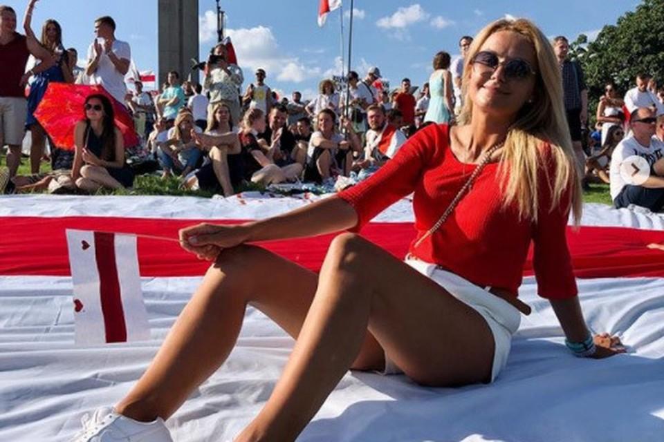 Ольга Хижинкова уверена: белорусы - единый народ, который не должен допустить ненависти друг к другу.