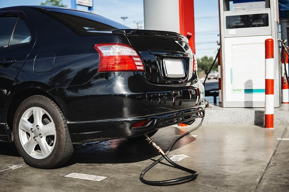 По данным вице-президента Национального автомобильного союза (НАС) Антона Шапарина, в течение последних пяти лет на битопливную систему активно переоборудуются около 400 тысяч автомобилей ежегодно.
