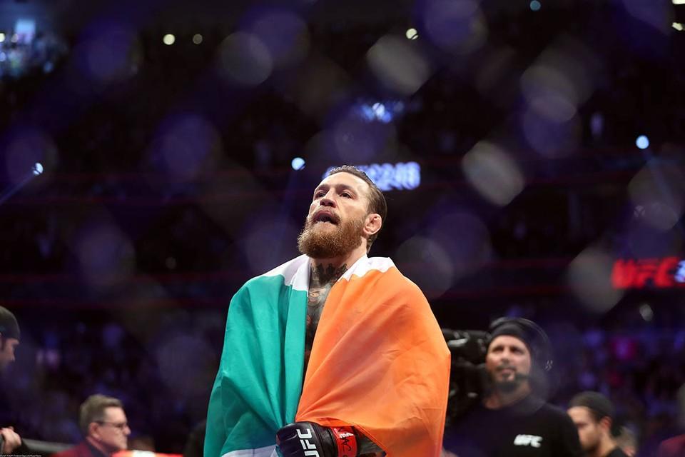 Скандальный боец смешанного стиля Конор Макгрегор, разругавшись с главой UFC Даной Уайтом, сам решил организовать себе бой.