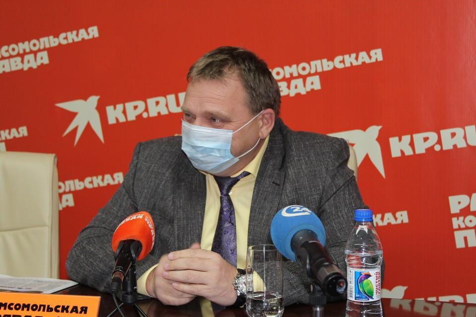 Валерий Агапов