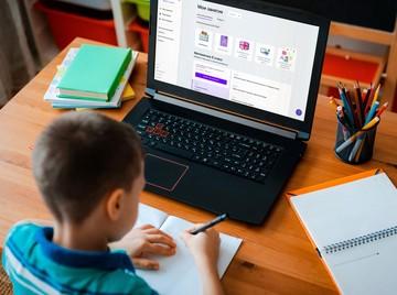 Хорошие новости: школьники смогут пройти множество полезных онлайн-курсов