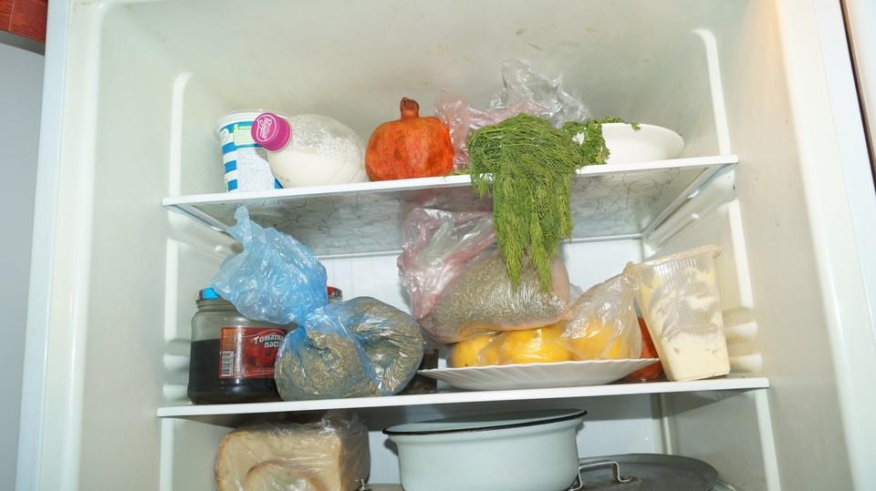 Дома у мужчины нашли почти 1,5 кг наркотиков. Фото пресс-службы Приволжского ЛУ МВД России на транспорте