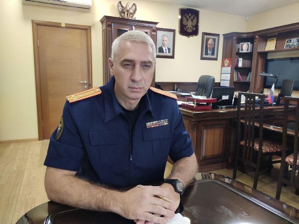 Анатолий Говорунов