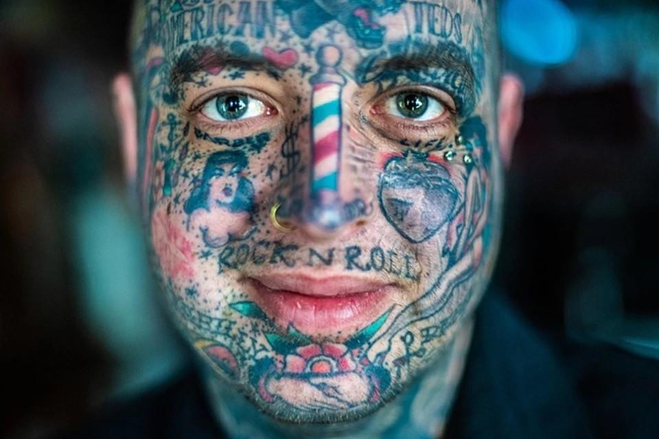 Эксперт объяснила, как татуировки влияют на судьбу человека