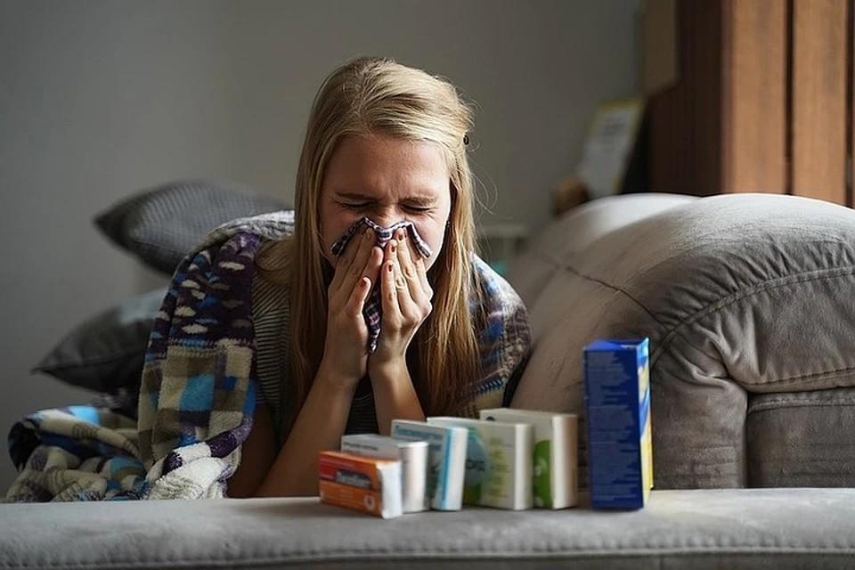 Вирусолог рассказал, как укрепить здоровье