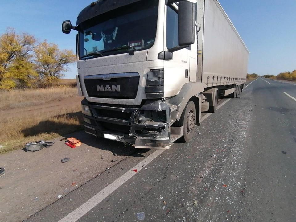 По данным ГИБДД, в момент аварии оба водителя были трезвыми.
