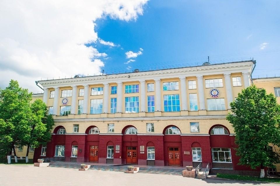 Крупный вуз Кузбасса все-таки смог набрать бюджетников на первый курс. Фото: Пресс-служба КузГТУ