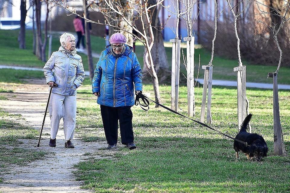 Минфин оценил идею отмены пенсионных накоплений россиян