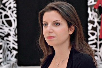 Маргарита Симоньян: Россия в конфликте вокруг Карабаха должна стоять за свои интересы