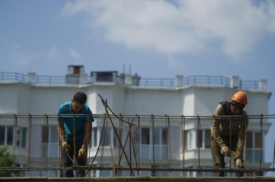 Крымских чиновников будут наказывать за срыв сроков ФЦП и отсутствие документации.