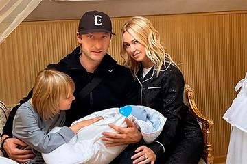 Бывший муж-миллионер Виктор Батурин высказался о рождении сына от суррогатной матери у Рудковской