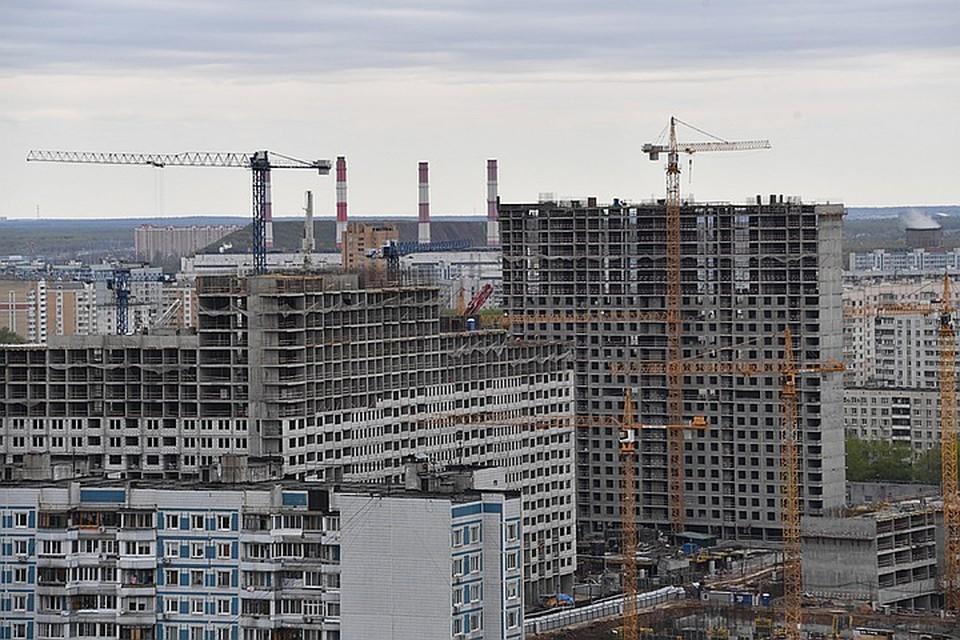 Ажиотаж на рынке недвижимости: выгодно ли сейчас покупать жилье?