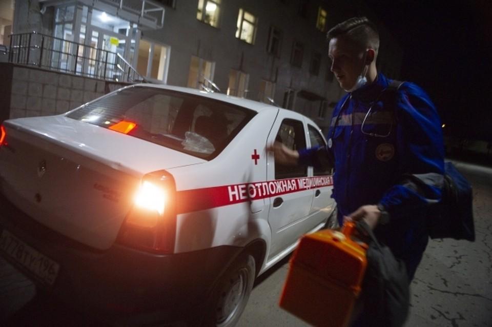 В Челябинске службу неотложной помощи начали переводить на круглосуточный режим работы в конце сентября.