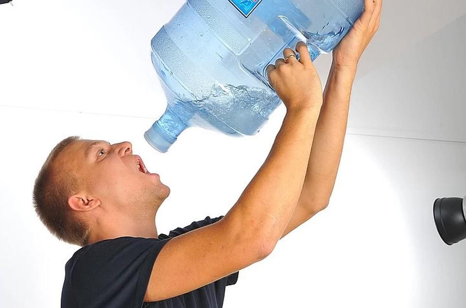 Сутик воды не будет в половине домов Симферополя
