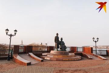 Утро в Ижевске: новые коронавирусные ограничения, продление каникул и помощь для старичков из приюта