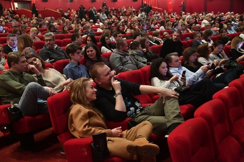В Кузбассе снова открыли кинотеатры и театры