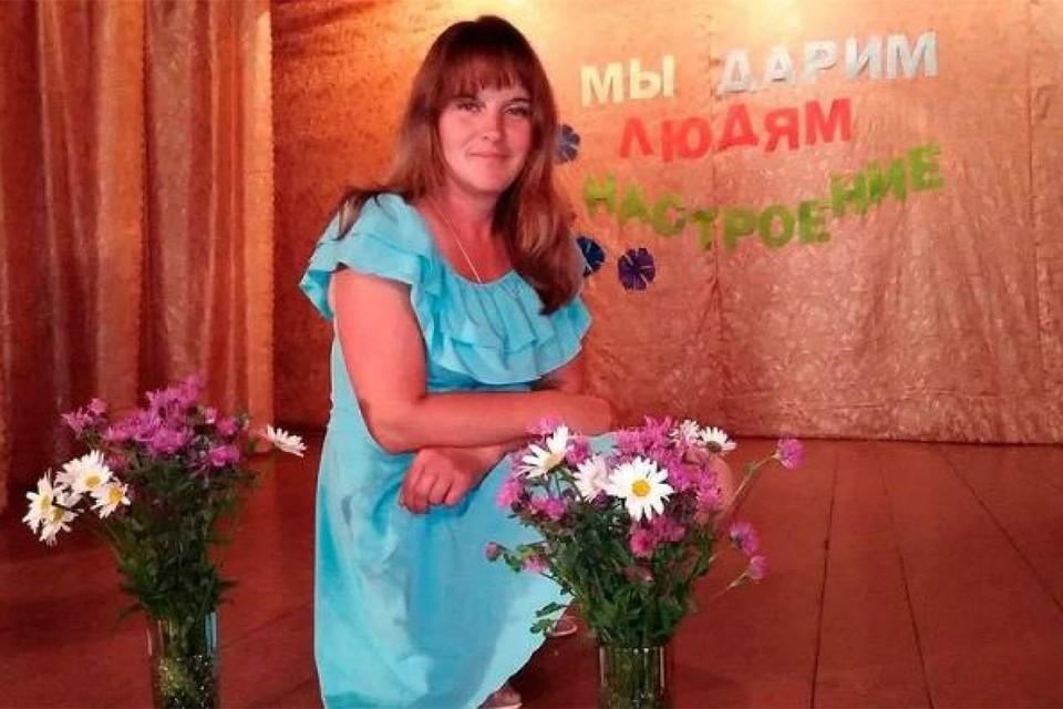 За три тысячи в месяц Марина мыла кабинеты, а зимой подрабатывала истопником. Фото: Личный архив