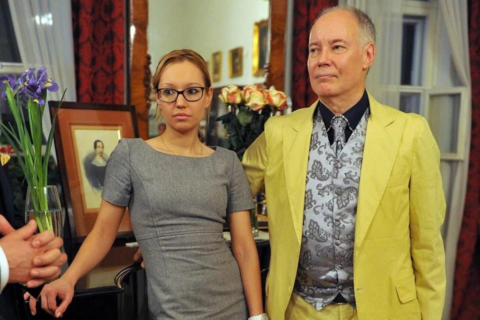 Бастрыкин поручил СК тщательно проверить обстоятельства смерти дочери Владимира Конкина