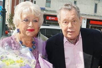 Вдова Николая Караченцова объяснила, почему заслуживает пенсию в 150 тысяч рублей